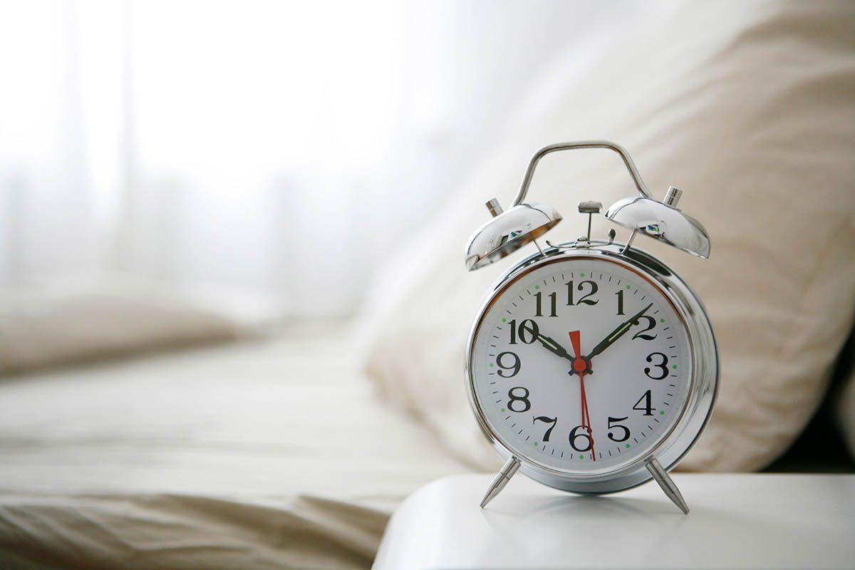 Changer d'heure permet-il de mieux dormir?