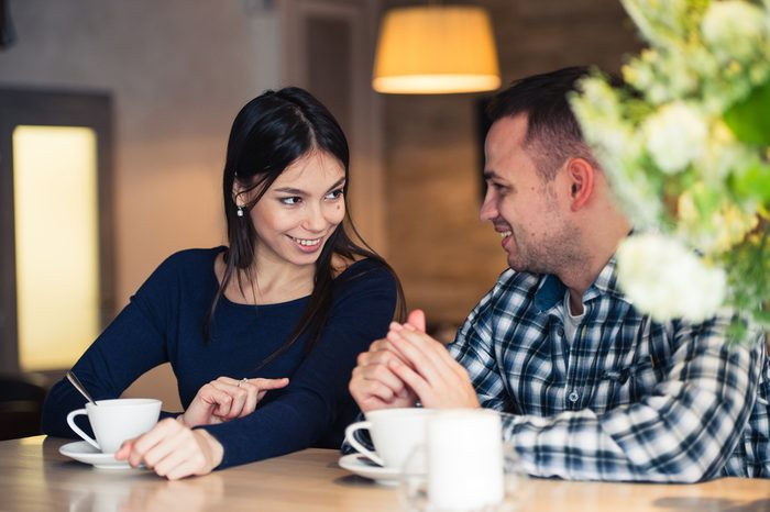 Communication en couple `écouter avant de parler