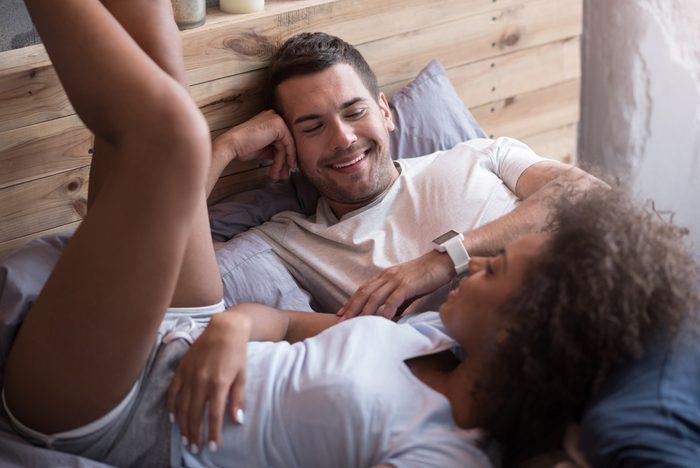 Astuce de communication en couple : posez des questions ouvertes