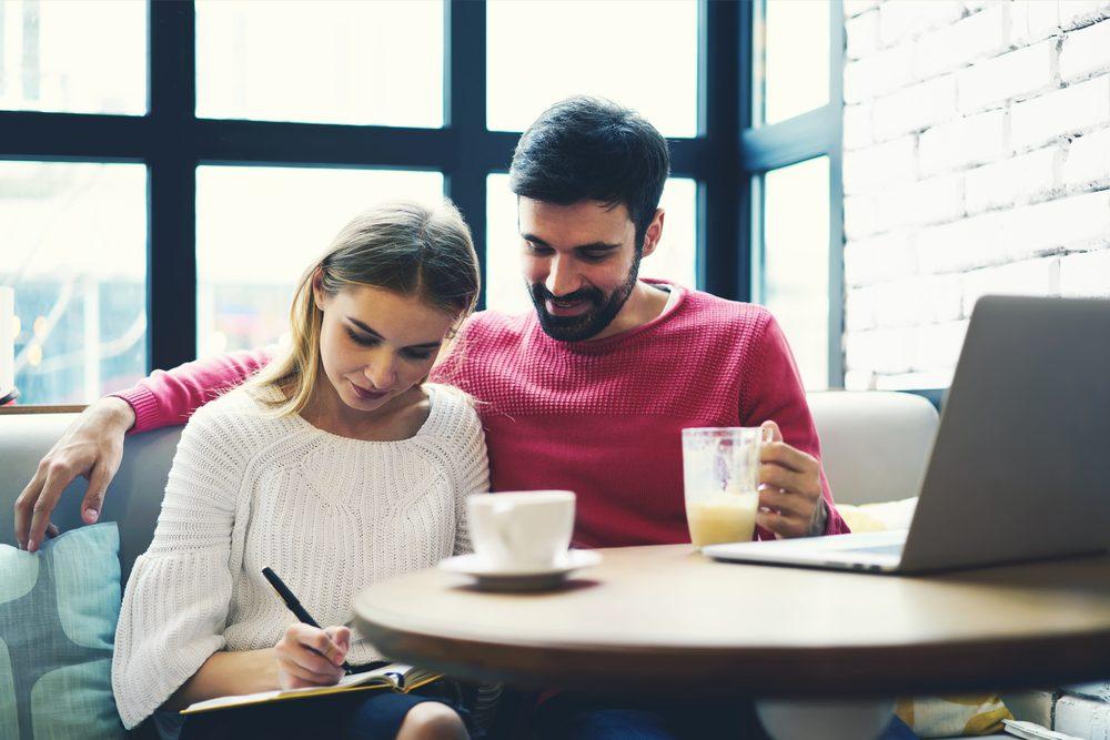 Communication en couple : réglez un problème à la fois