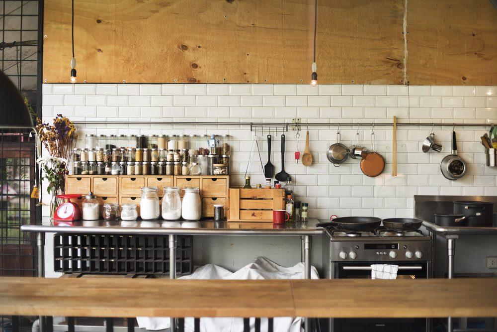 Erreur en cuisine : s'acheter trop d'accessoires