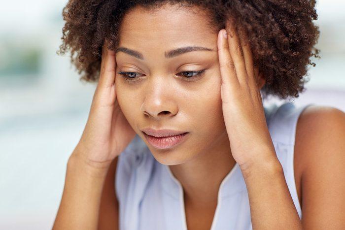 La dépression saisonnière touche de nombreuses personnes