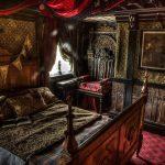 8 lieux hantés que vous pouvez louer sur Airbnb