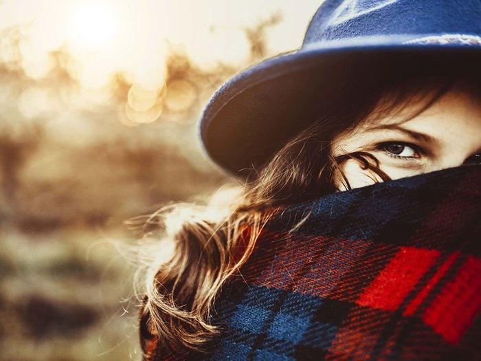 Les personnes atteintes de fibromyalgie sont plus sensibles aux températures.