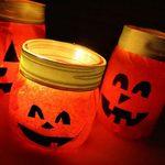 25 décorations d'Halloween pas chères et faciles à faire