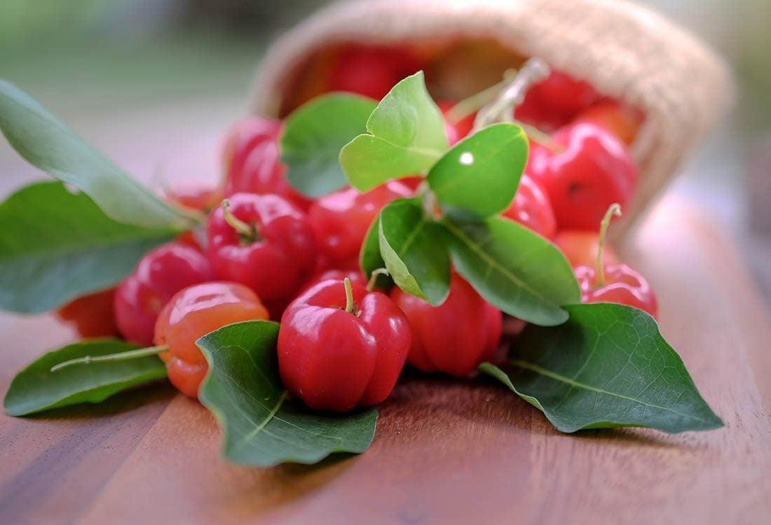Remède naturel contre le mal de gorge : la vitamine C