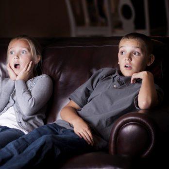 Un lien entre films et violence chez les jeunes