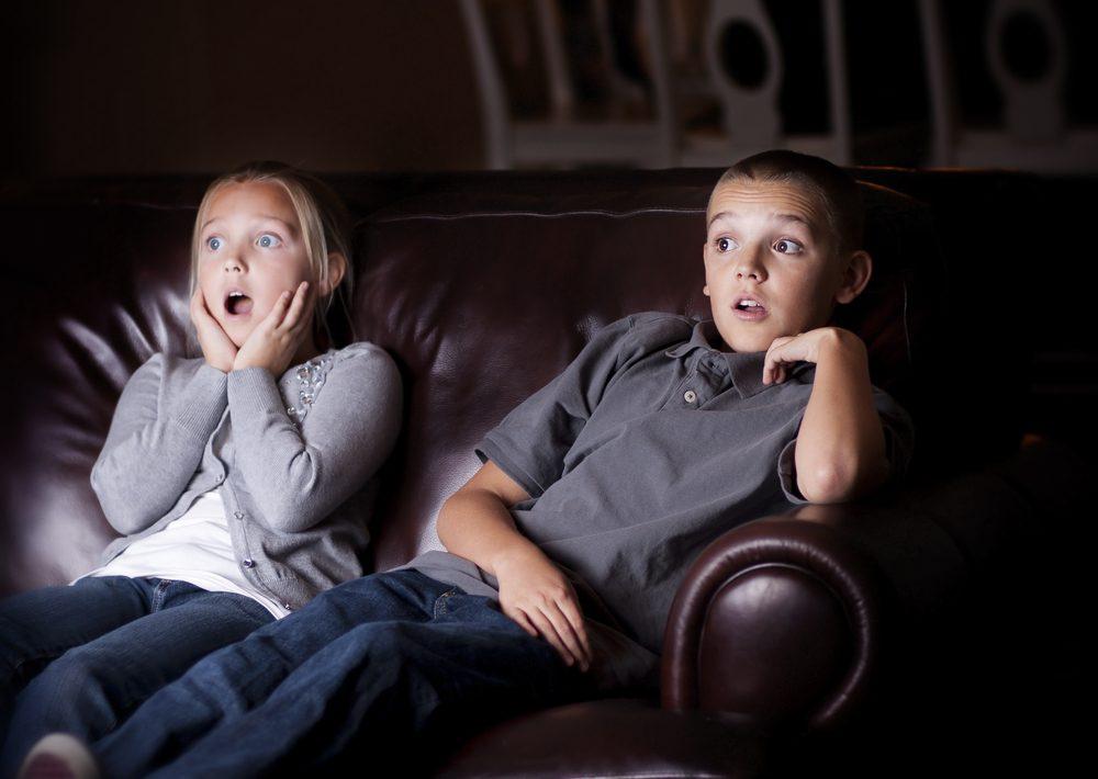 Ce que regarde les enfants à la télévision les impacte.