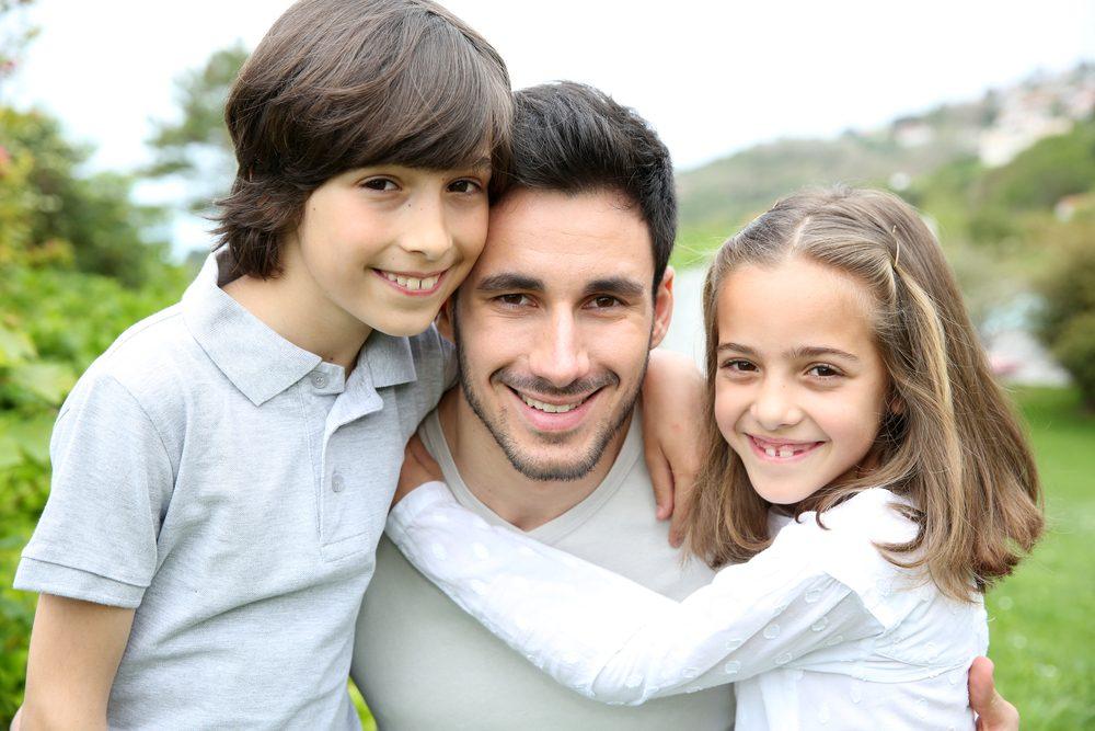 La présence de plusieurs enfants et femmes ou d'une ex compliquée risque de poser des problèmes dans la relation.
