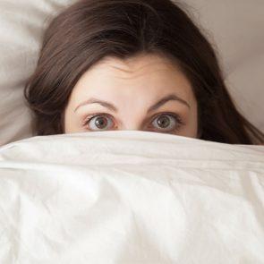 Les ados qui font des cauchemars ont plus de risques de se suicider.