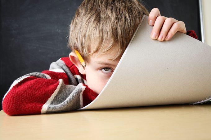 Voici cinq faits que vous ignorez peut-être sur le TDAH.