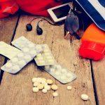 Voyage : 10 articles de premiers soins essentiels