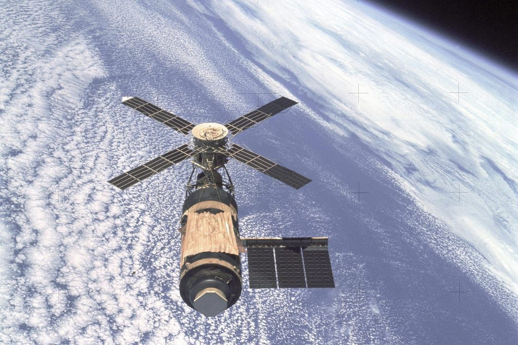 Le trait d'union explosif de la NASA