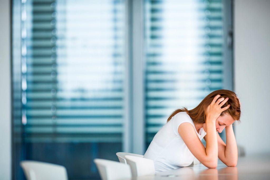 Boire trop de café peut causer un état de stress.