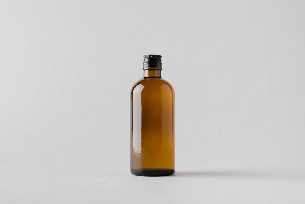 Le peroxyde d'hydrogène est un désinfectant puissant qui protège votre aphte contre l'infection.