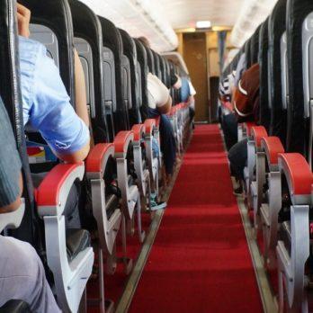 7 dispositifs étonnants que vous trouverez à bord des avions