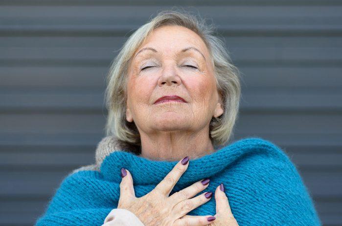 Faire un exercice de cohérence cardiaque