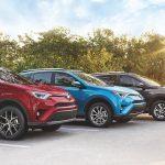 Quatre dispositifs de sécurité innovants du Toyota RAV4
