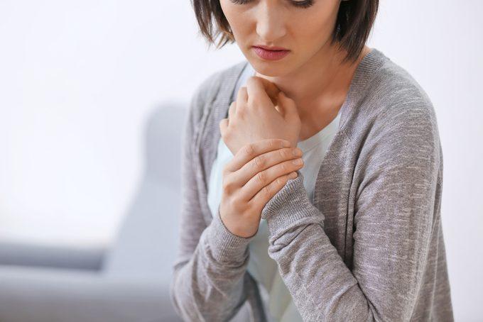 Tendinopathie ou bursite?