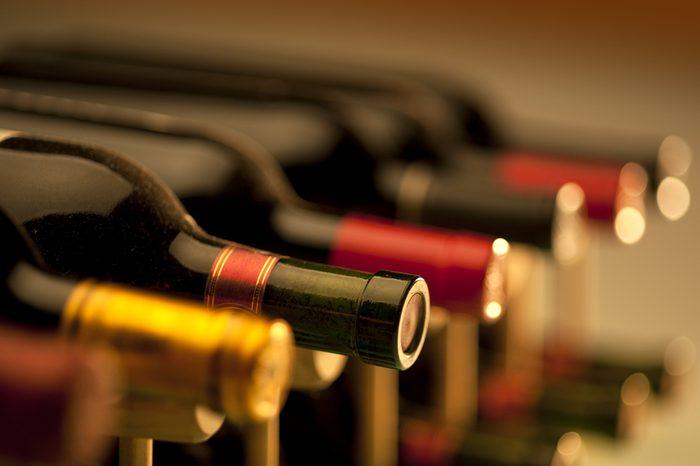 Achetez le vin et vos provisions de Noël en avance
