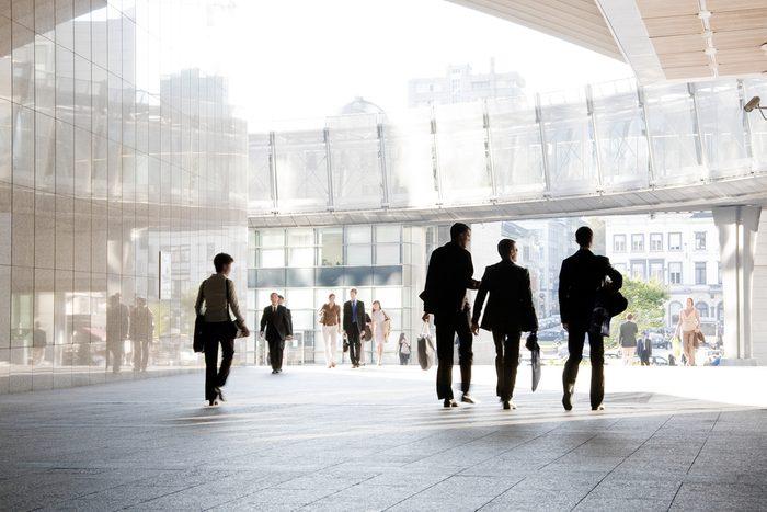 5 points à surveiller pour les travailleurs de bureau