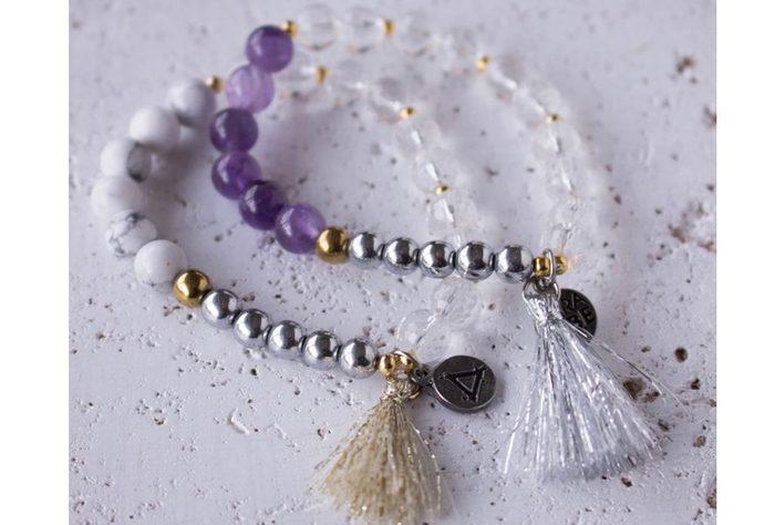 Cadeau pour prendre soin de soi : Un bracelet