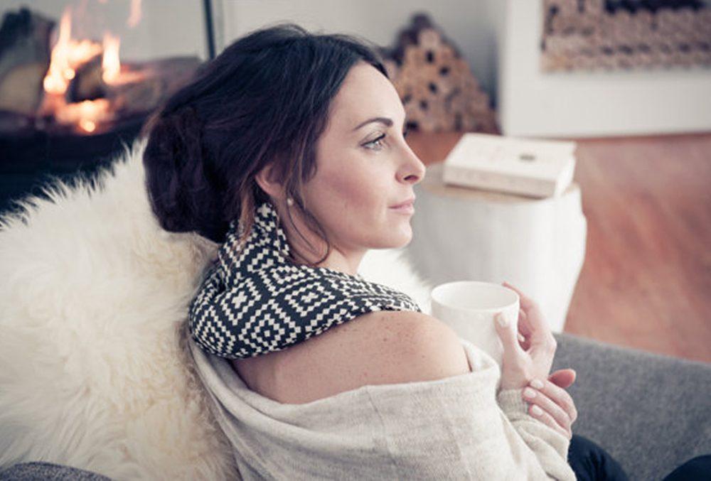 Cadeau pour prendre soin de soi: Coussin cervical