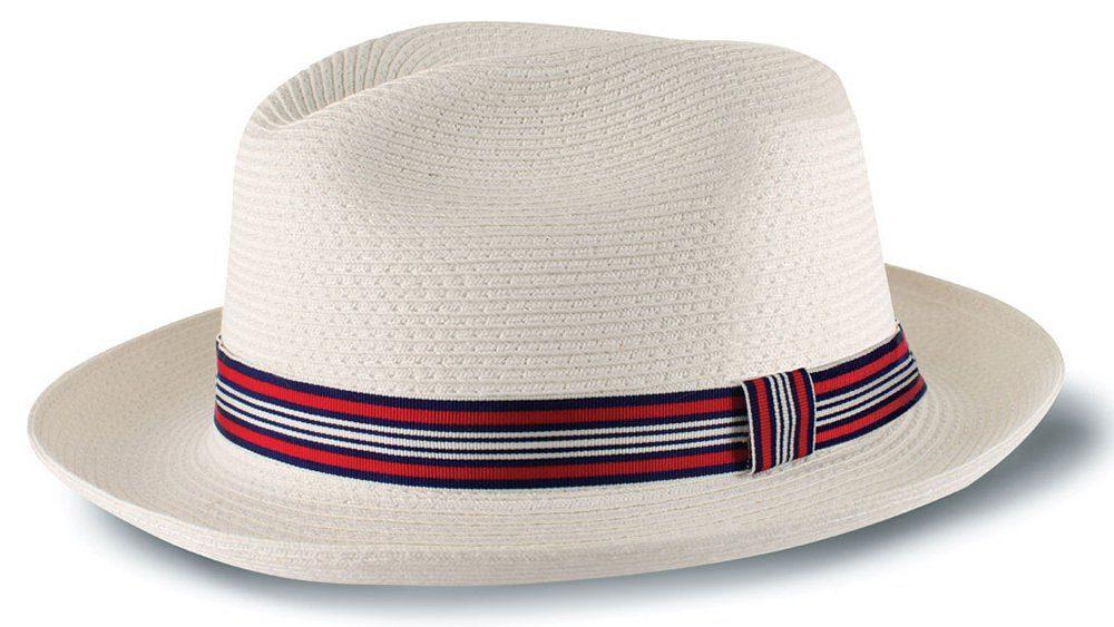 Cadeau de voyage pour globe-trotter : un chapeau