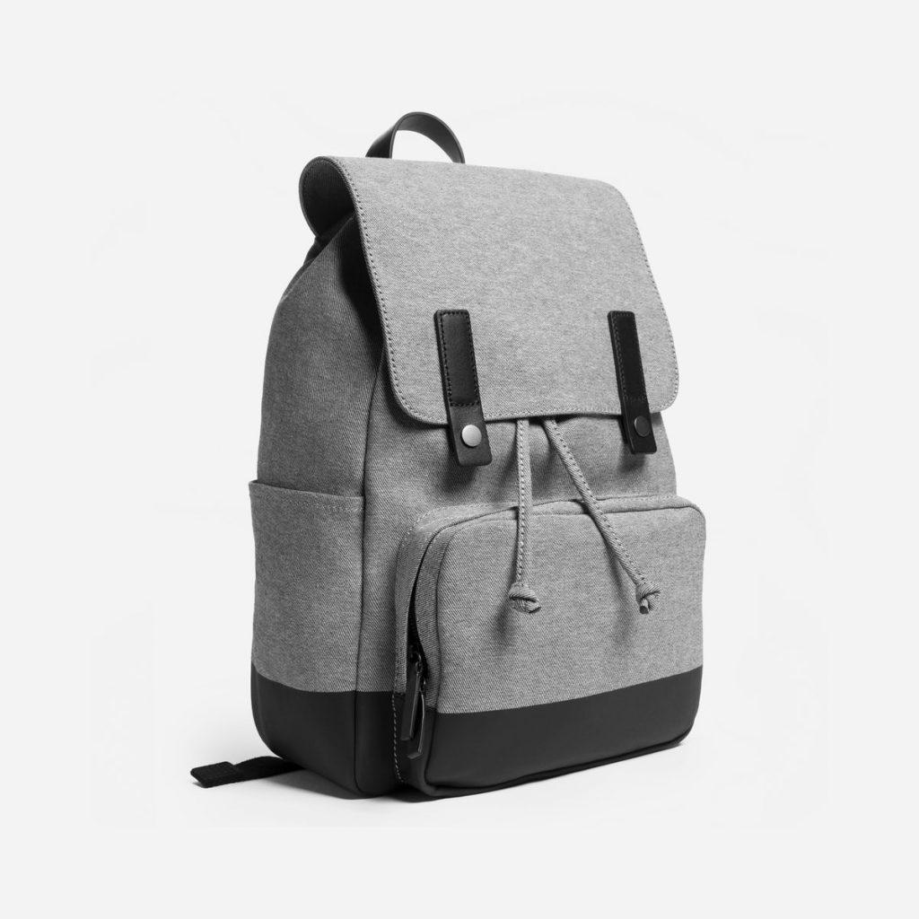 Cadeau de voyage pour globe-trotter: un sac à dos