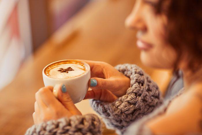 Le café un vrai bonheur matinale