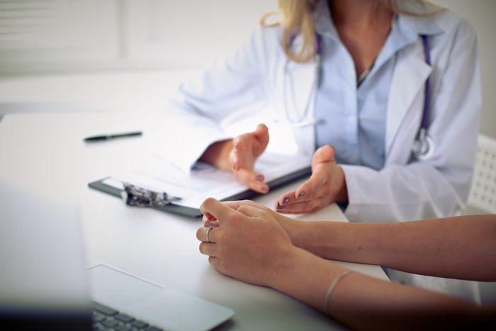 Cancer du sein : La chimio et l'hormonothérapie peuvent détruire des cellules cancéreuses