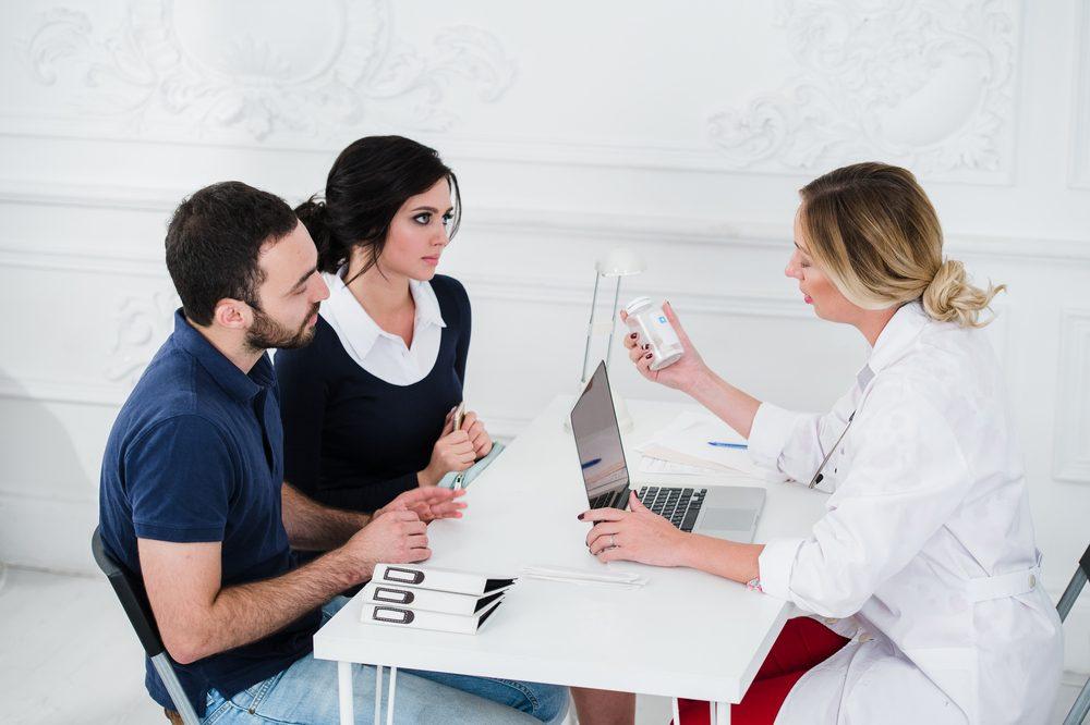 Cancer du sein : faites-vous accompagner chez le médecin