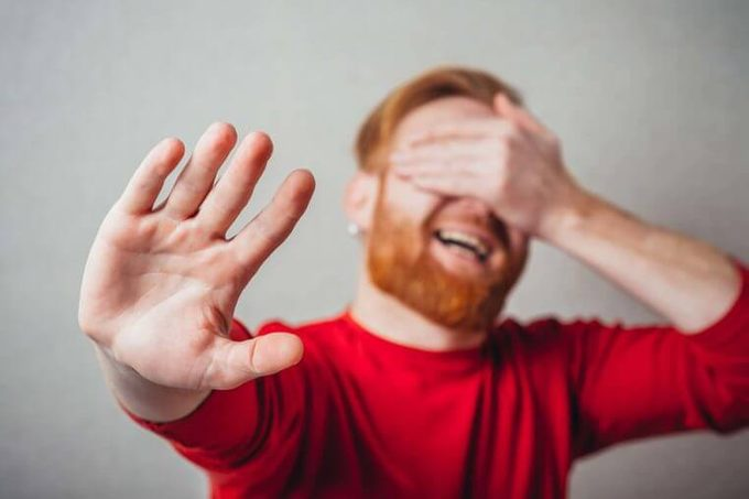 Cesser de revivre des moments embarrassants