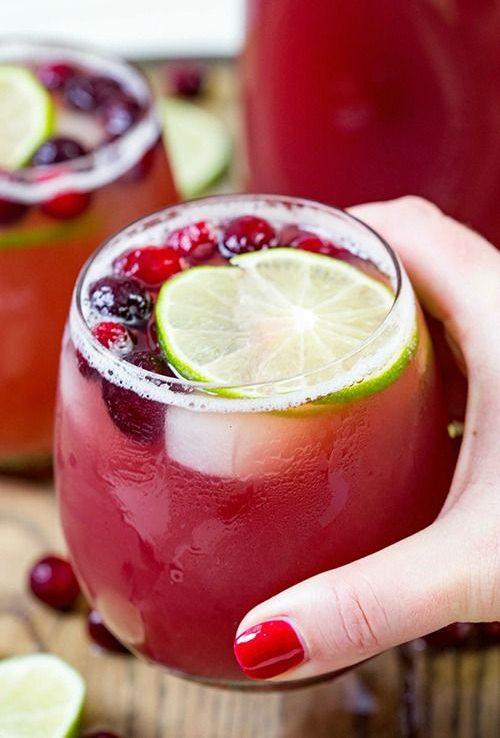 Cocktail : Noël sous les tropiques
