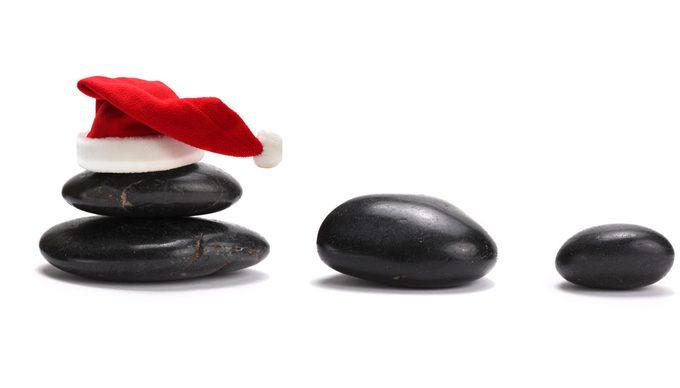 Moins de stress pendant les Fêtes ? Adoptez la pratique de la pleine conscience