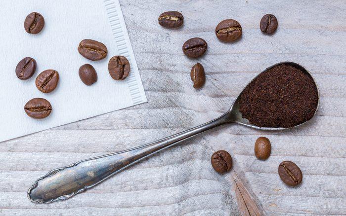 Bien mesurer la quantité de café