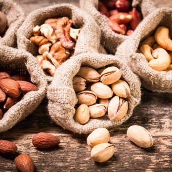 Les 5 noix les plus santé (votre préférée se trouve-t-elle dans le lot ?)