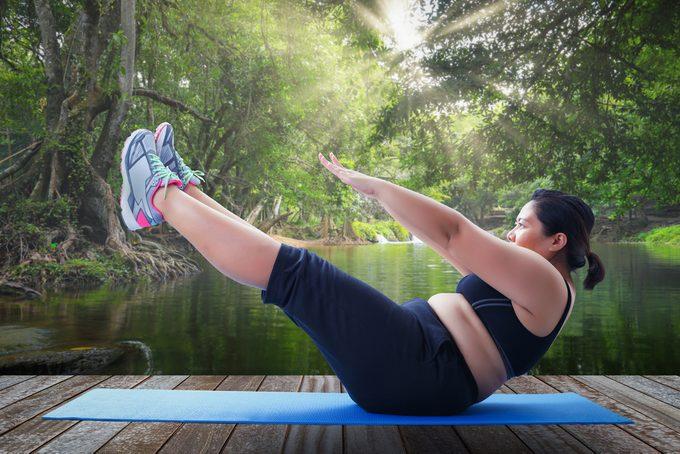 Obésité et bonne santé, un mythe?