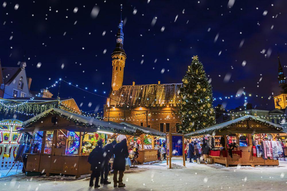 Pour vous préparer d'avance, parcourez les marchés de Noël