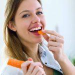Notre peau risque-t-elle de devenir orange si nous mangeons trop de carottes?