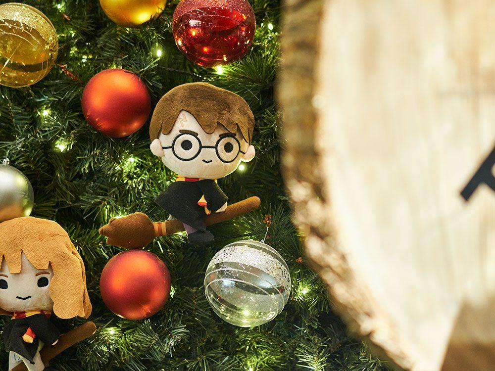 Adopter un thème principal pour son sapin de Noël.