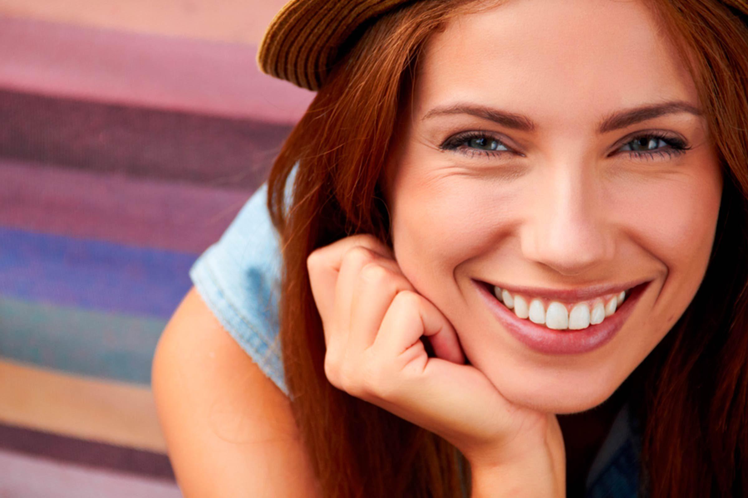 Sourire comment obtenir facilement un sourire parfait for Perfect comment for a picture