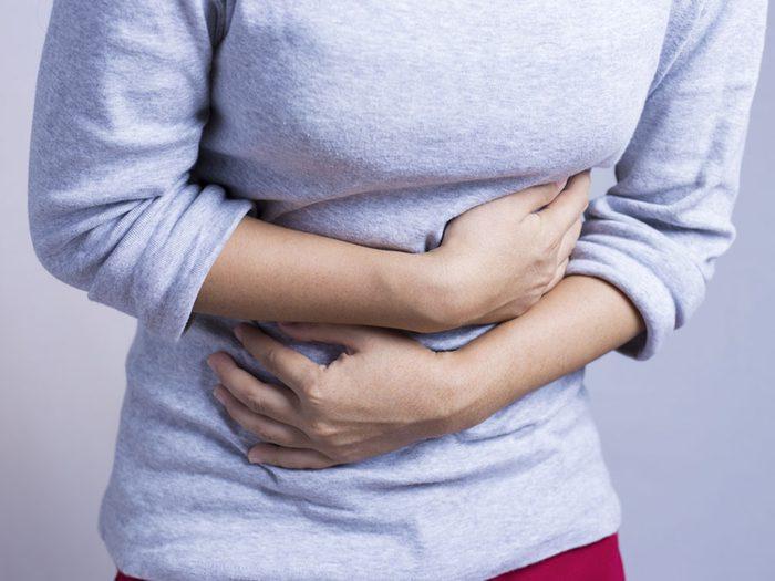 Si vous souffrez de diarrhée, c'est que vous buvez peut-être trop de café.