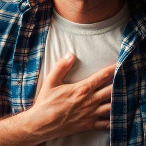 Si votre cœur se déchaîne, c'est que vous buvez peut-être trop de café.