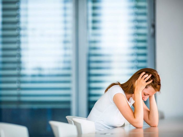 Si vous êtes sur les nerfs, c'est que vous buvez peut-être trop de café.
