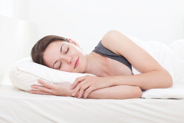 Dormir mieux, pas seulement plus