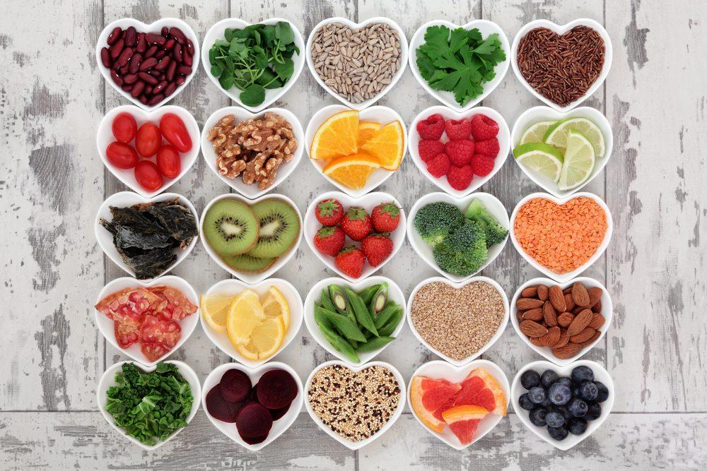 Quelles seront les tendances alimentaires en 2018