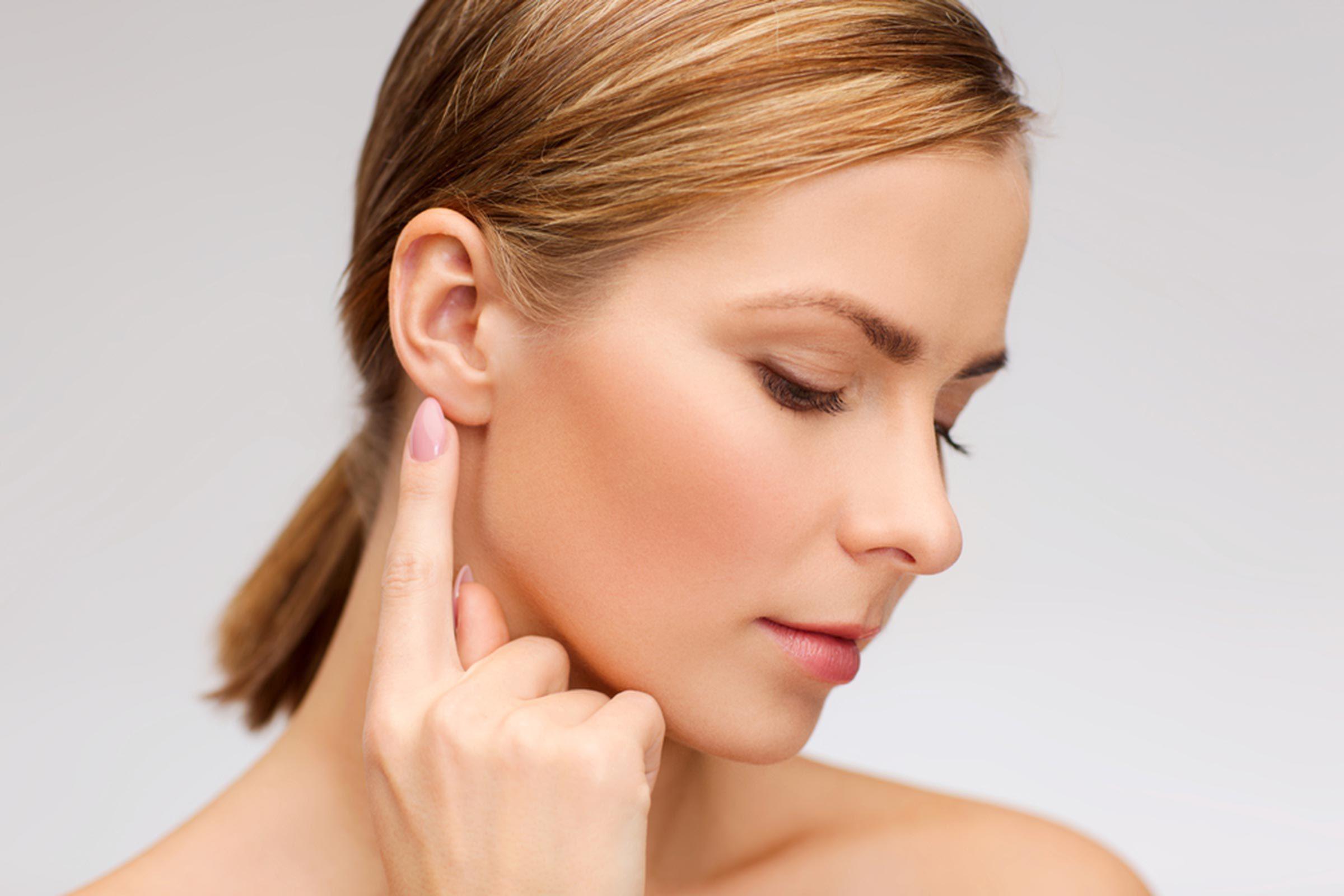 Frottez-vous les oreilles