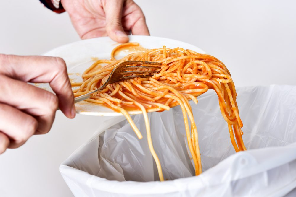 Adoption généralisée de zéro gaspillage alimentaire