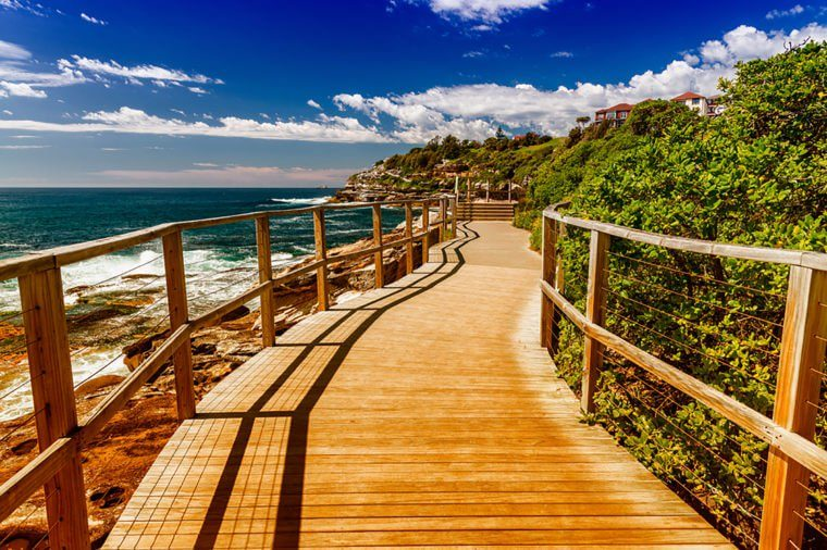 Sunshine Beach, Australie